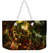 Bridges To Inner Sanctums Weekender Tote Bag