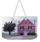 Bridgetown Historical United Methodist Church Weekender Tote Bag