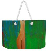 Bridging Heaven And Earth Weekender Tote Bag