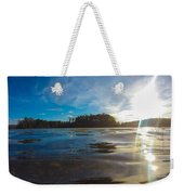 Briery Creek Lake Weekender Tote Bag