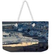Brigantine Dawn Weekender Tote Bag