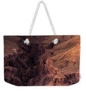 Bright Angel Canyon Grand Canyon National Park Weekender Tote Bag