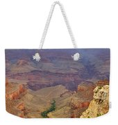 Bright Angel Trail Weekender Tote Bag