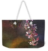 Bright Bough Weekender Tote Bag