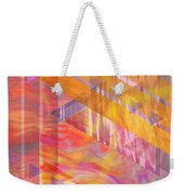 Bright Dawn Weekender Tote Bag