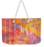 Bright Dawn Weekender Tote Bag