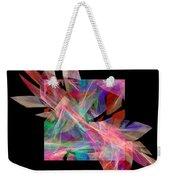Bright Elegance B. Weekender Tote Bag