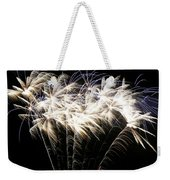 Bright Lights Weekender Tote Bag