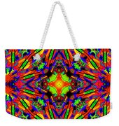 Bright Side Weekender Tote Bag