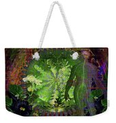 Bright Tomorrow Weekender Tote Bag by Joseph Mosley