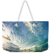 Bright Wave - Makena Weekender Tote Bag