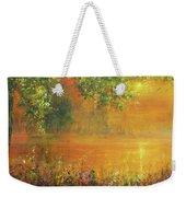 Brightest Spring Weekender Tote Bag