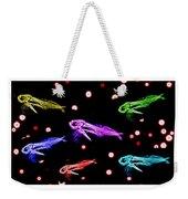 Brightcolorfishes Weekender Tote Bag