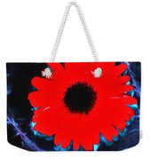 Brightness In The Evening  Weekender Tote Bag