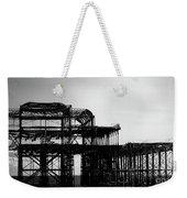 Brighton 2 Weekender Tote Bag