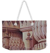 Brighton Palace Weekender Tote Bag