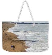 Brighton Shore Weekender Tote Bag