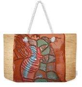 Brightspot - Tile Weekender Tote Bag