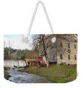 Brightwell's Mill 3 Weekender Tote Bag