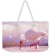 Brilliant Beauty Cortez Beach Weekender Tote Bag