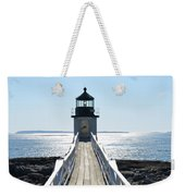 Brilliant Light Weekender Tote Bag
