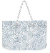 Brilliant Shine. Series Ethereal Blue Weekender Tote Bag