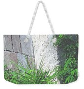 Brimstone Wall Weekender Tote Bag