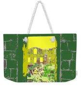 Brimstone Window Weekender Tote Bag