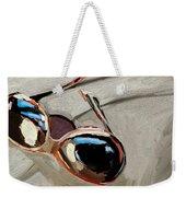 Bring On The Sun Weekender Tote Bag