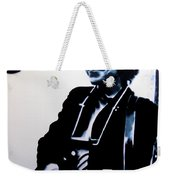 Bringing It All Back Home Weekender Tote Bag