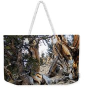Bristlecone Forest, Ca November 2105 Weekender Tote Bag
