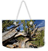 Bristlecone Great Basin Landscape Weekender Tote Bag