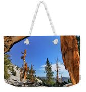 Bristlecone Pine Forest Weekender Tote Bag