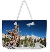 Bristlecone Pine - Pinus Longaeva Weekender Tote Bag