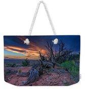 Bristlecone Sunset Weekender Tote Bag