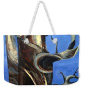 Bristlecone Tree No. 2 Weekender Tote Bag