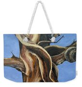 Bristlecone Tree No.4 Weekender Tote Bag