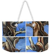Bristlecone Tree Set Weekender Tote Bag