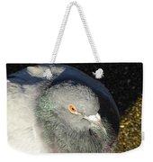 British Pigeon Weekender Tote Bag