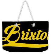 Brixton Weekender Tote Bag