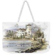 Broadmoor Hotel Weekender Tote Bag