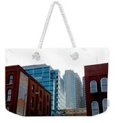 Broadway Nashville Tn Weekender Tote Bag