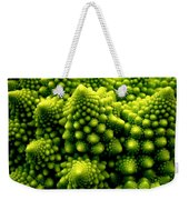 Broccoli Weekender Tote Bag