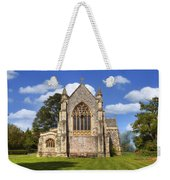Brockenhurst - Hampshire - Uk Weekender Tote Bag