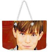 Brody Weekender Tote Bag