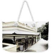 Broekie Lace Splendor  Weekender Tote Bag