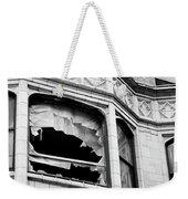 Broken City Weekender Tote Bag
