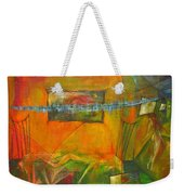 Broken Dream  Weekender Tote Bag
