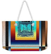 Broken Dreams 3 Weekender Tote Bag