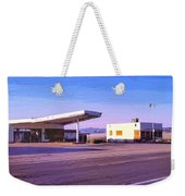 Broken Dreams Weekender Tote Bag